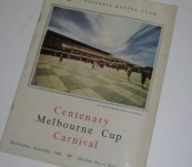 Centenary Melbourne Cup Carnival