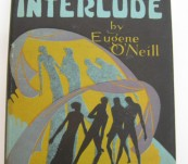 Strange Interlude – Eugene O'Neil – 1928 First Edition – A Play
