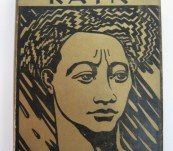 Golden rain – Owen Rutter – 1928 First Edition