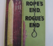 Rope's End, Rogue's End – E.C.R. Lorac.