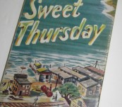 Sweet Thursday – Steinbeck