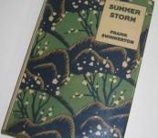 Summer Storm – Swinnerton – First Edition 1926