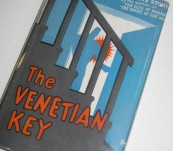 The Venetian Key – Upward – First Edition – 1927