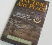 Any Time Any Place – A History of USAF Air Command and Special Operations Forces – Chinnery
