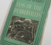 Tess of the D'Urbervilles – Hardy