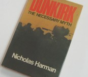 Dunkirk – The Necessary Myth – Nicholas Harman