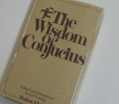 The Wisdom of Confucius – Who else
