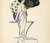 La Fleur D'Or – Gazette du Bon Ton – 1920