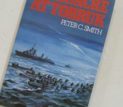 Massacre at Tobruk – Peter smith
