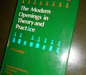 The Modern Openings in Theory and Practice – A.P. Sokolsky