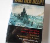 Submarine Classic – Take Her Deep – Galantin