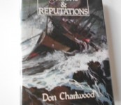 Wrecks & Reputations – Charlwood