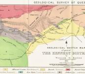 Cape River Gold Field – Report of William Rands – 1891