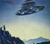 Flying Saucers Have Landed – Leslie & Adamski
