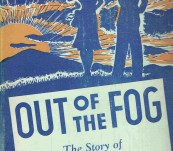 "Author's Letter and Book –  C.A. Wendell – Author of ""Out of the Fog"""