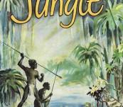 Men of the Jungle – Ion Idriess