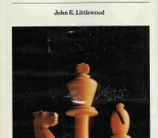Chess: The Middle Game – John Littlewood