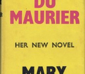 Mary Anne – Daphne du Maurier – First Edition 1954