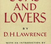 Sons and Lovers – D.H. Lawrence