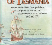 The Discovery of Tasmania – Duyker(s) and Herman