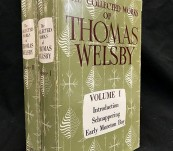 The Collected Works of Thomas Welsby (Queensland Legend)