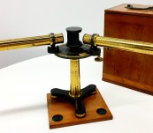 John Browning – Victorian Table Spectroscope c1890