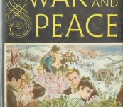 War and Peace – The book of the picture story of Leo Tolstoy's great novel.
