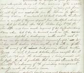 Manuscript Captain's Log Book –  Steamship Neptune 1866