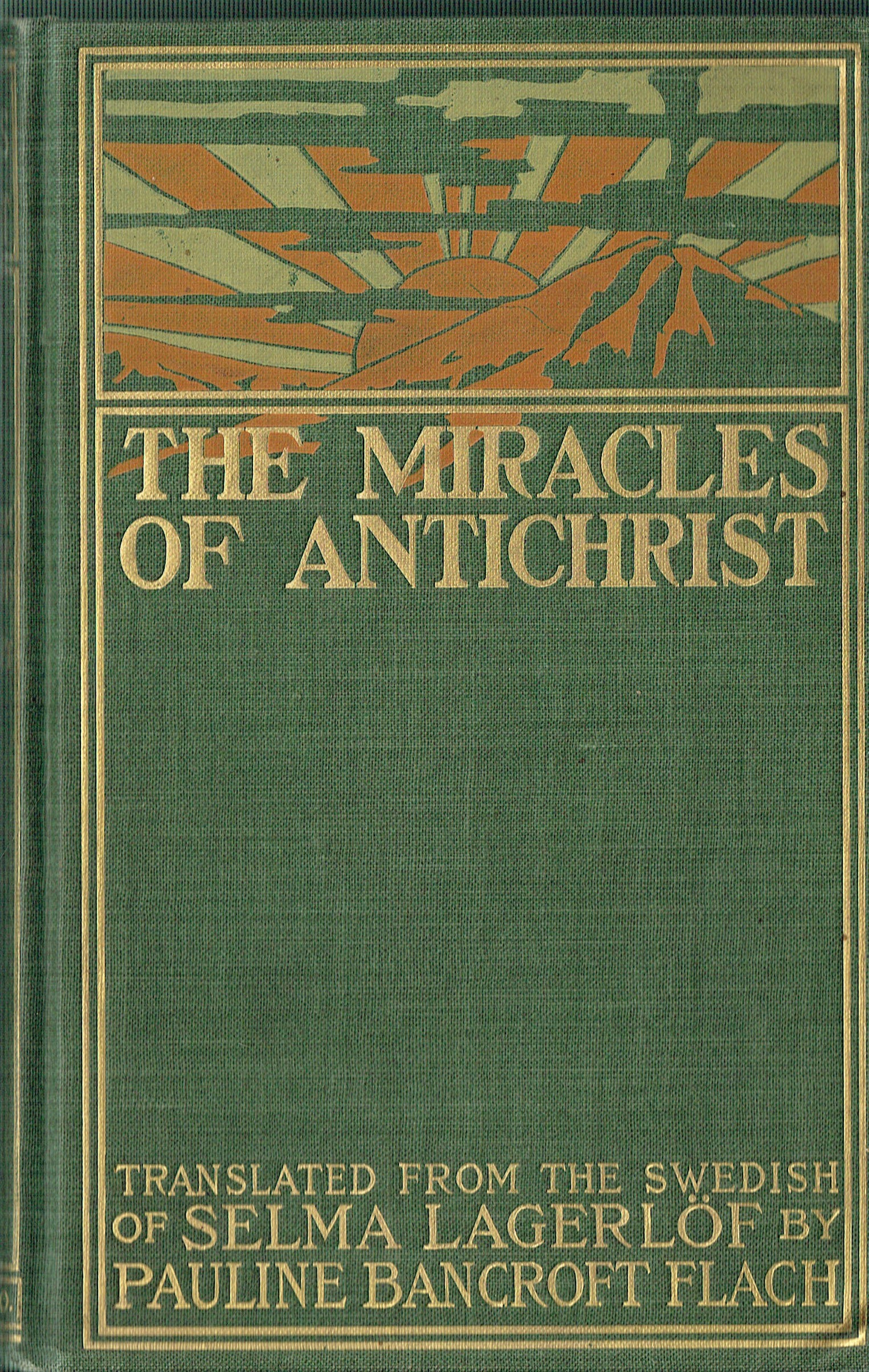 The Miracles of Antichrist