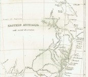 Sir Thomas Mitchell – Journal of an Expedition into the Interior of Tropical Australia, In Search of a Route From Sydney To the Gulf of Carpentaria – First Edition 1848