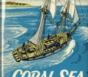 Coral Sea Calling – Ion Idriess – First Edition 1957