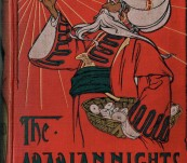 The Arabian Nights' Entertainments – Pictorial Covers – 1908
