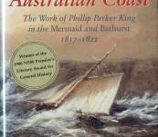 King of the Australian Coast [Phillip Parker King] – Marsden Hordern