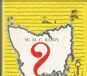(Professor Sydney Sparkes) Orr – W.H.C. Eddy – 1961