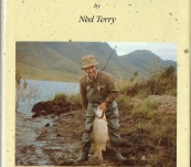 The Great Trout of Lake Pedder – Ned Terry First Edition 1994 – Signed by the Author
