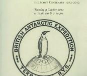 Polar Item – Scott Centenary (1912 – 2012) – Christie's Sale