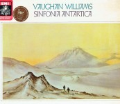 Sinfonia Antartica – Vaughan Williams – London Philharmonic- 1970 Recording