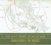 The West Point Atlas of War – World War II : The Pacific – Brigadier General Espirito.