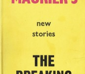 The Breaking Point – Daphne du Maurier – First edition 1959