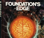 Foundation's Edge – Isaac Asimov – First Edition