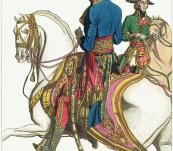 Joachim Murat – by Jacquemin – 1869