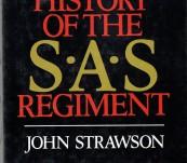A History of the SAS Regiment – Strawson