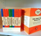 The First Ten Penguins -1985