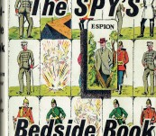 The Spy's Bedside Book – Graham Green & Hugh Greene – First Edition 1957
