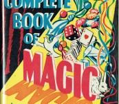 The Complete Book of Magic – Peter Warlock