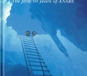 Australian Antarctic Science – The First Fifty Years of ANARE – Marchant, Lugg and Quilty (Editors) – 2002