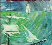 The Mary Celeste – John Maxwell – First Edition 1979