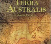 The Mapping of Terra Australis – Robert Clancy (Signed First Edition)