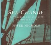 Sea Change – Alone Across the Atlantic – Peter Nichols
