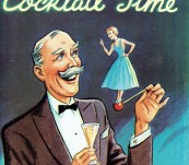 Cocktail Time – P.G. Wodehouse – First Edition Collectable